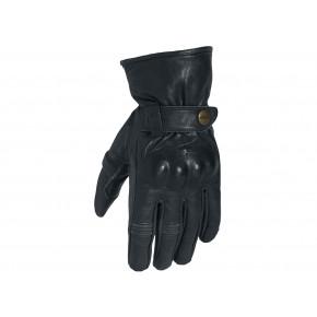 RST Roadster II CE Handschoenen Leer Zwart