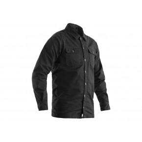 RST Heavy Duty Aramid CE Textiel Jas Slate