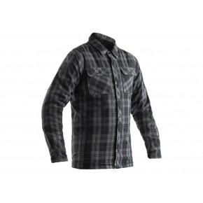 RST Lumberjack Aramid CE Textiel Jas Grijs