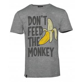 Rusty Stitches T-Shirt #101 (Banana)