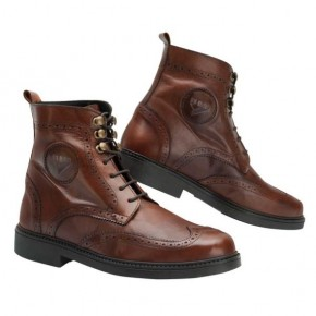 Bycity Safari schoen brown
