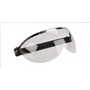 Davida JPV 1 clear visor