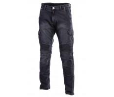 Seca Square jeans black