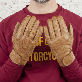 Age of Glory Rover gloves camel