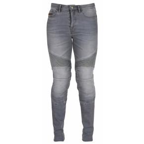 Furygan 6325-9 broek Jean lady Purdey grey
