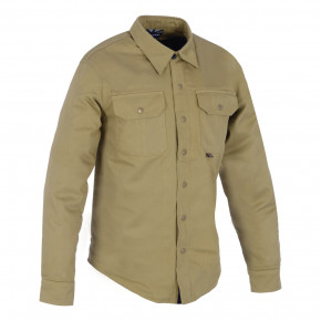Oxford Kickback shirt Military Green