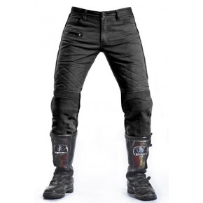 "FUEL ""SERGEANT"" BLACK PANTS"