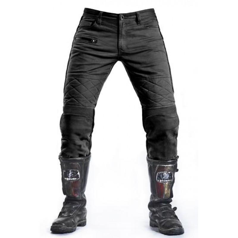 """FUEL """"SERGEANT"""" BLACK PANTS"""